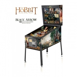 The Hobbit - Black Arrow Special Edition
