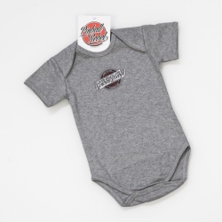 Bodysuit Pinball Rebel / Grey