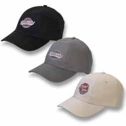 Senior Cotton Cap Low Profile