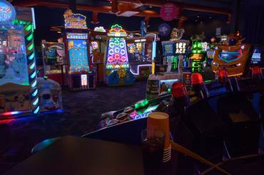 Family Entertainment Center Dave & Busters