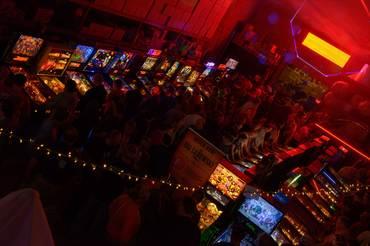 Pinball Explosion 2015 Pinball Life.