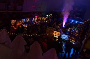 Pinball Life Explosion 2015.