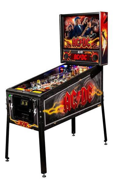 AC/DC Pro Vault Edition (VE)