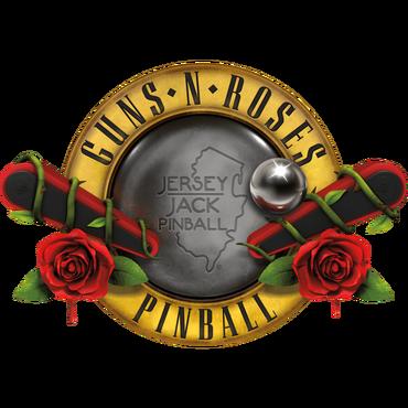 Guns N' Roses (GnR) JJP Logo