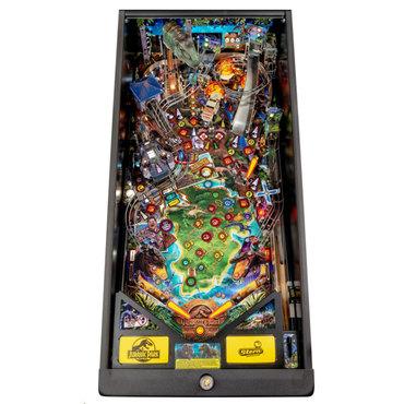 Jurassic Park Premium Spielfeld