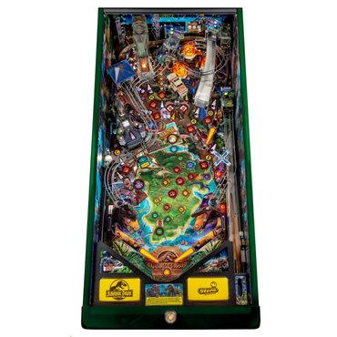 Jurassic Park Limited Edition Spielfeld