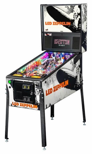 Led Zeppelin Premium