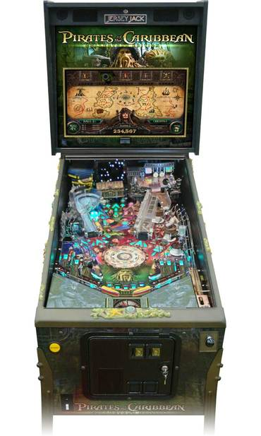 Pirates of the Caribbean CE