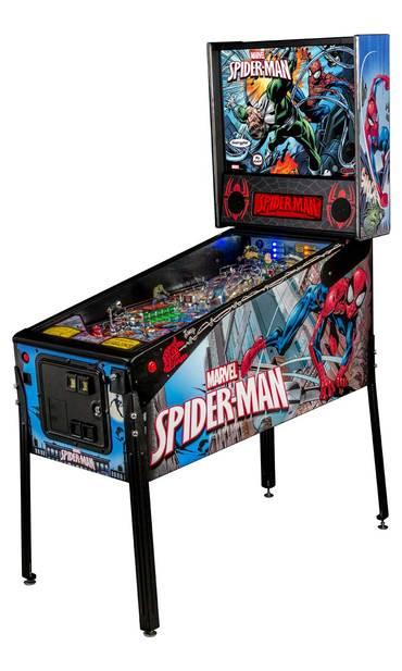 Spider-Man Vault Edition