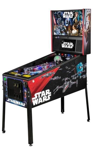 Star Wars Pro