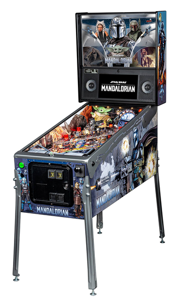 The Mandalorian Limited Edition (LE)