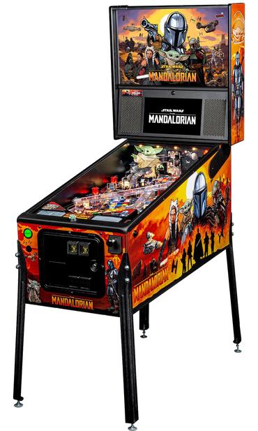 The Mandalorian Pro