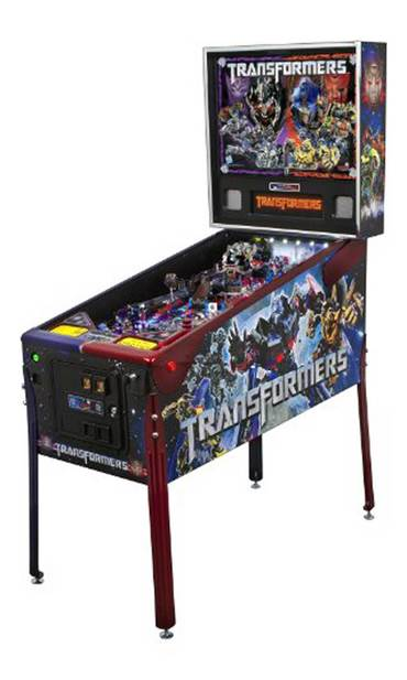 Transformers Combo Limited Edition (LE)