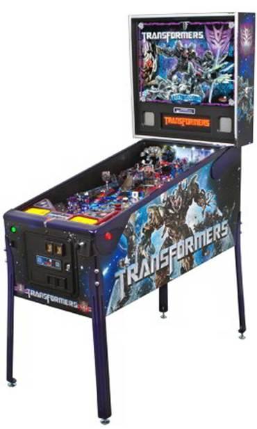 Transformers Decepticon LE