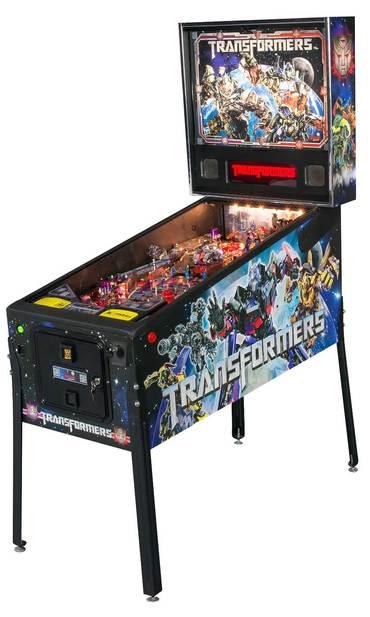Transformers Pro