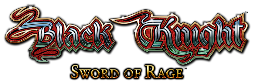 Black Knight Sword of Rage von Stern Pinball