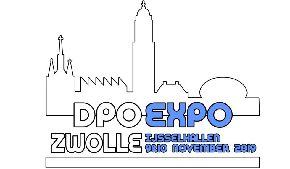 Dutch Pinball Open – DPO EXPO 2019