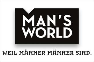 Man's World Hamburg 2017