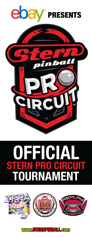 PU-Battle 2020 - Stern Pro Circuit – SPC Stern Pinball