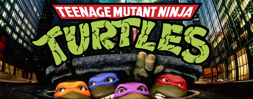 Teenage Mutant Ninja Turtles (TMNT) von Stern Pinball