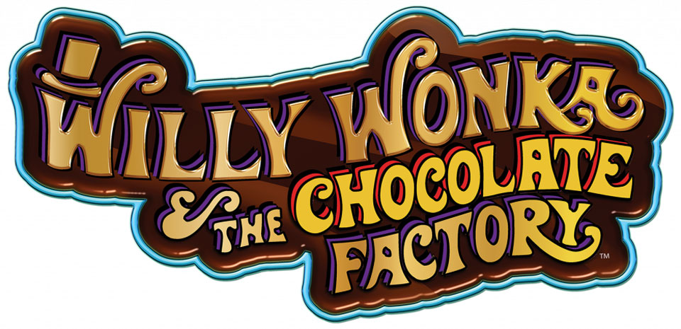 Willy Wonka and the Chocolate Factory von JJP