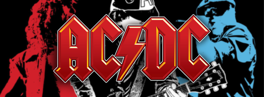 05/2017: AC/DC Vault Edition (VE)